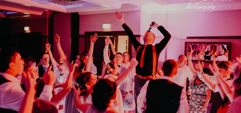 Paudie Walsh Wedding DJ