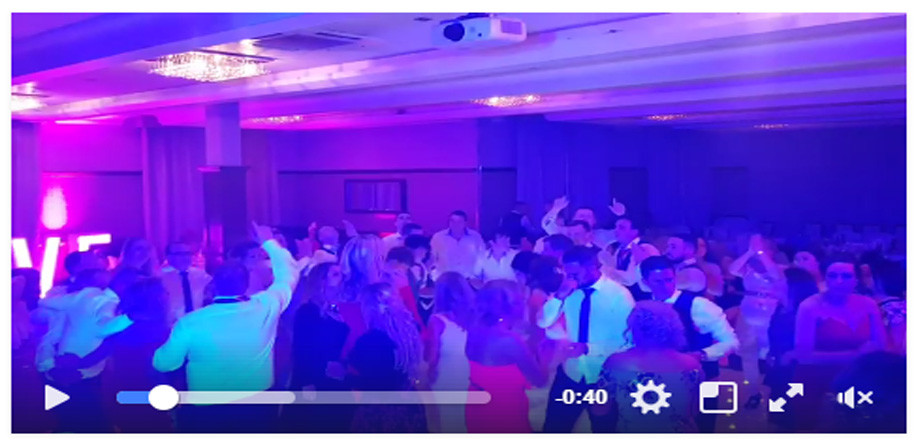 Wedding DJ in Killarney Co Kerry