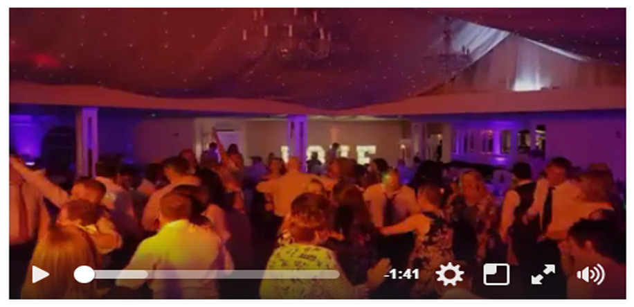 Wedding DJ Bunratty Castle