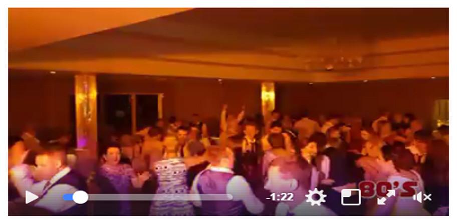 Cork Wedding DJ Dunmore House