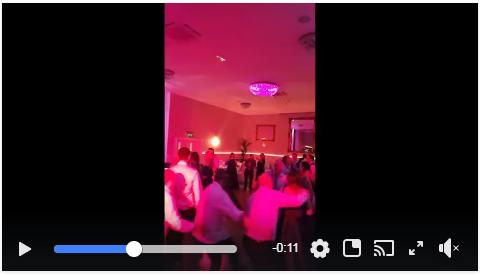 Wedding DJs in Limerick Castle Oaks