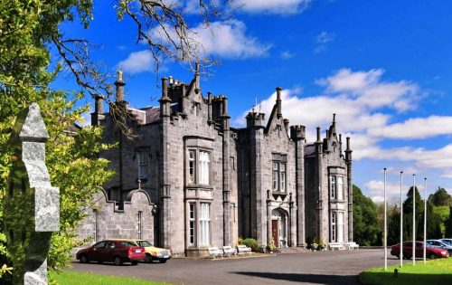 belleek castle mayo wedding dj